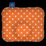 Ortopedyczna poduszka dla noworodków i niemowląt na plagiocefalię Head Care